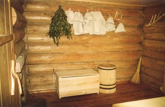 A banya. © palotic.es