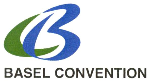 Logo of the Basel Convention. © DR