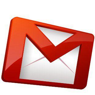 Gmail logo. © Gmail