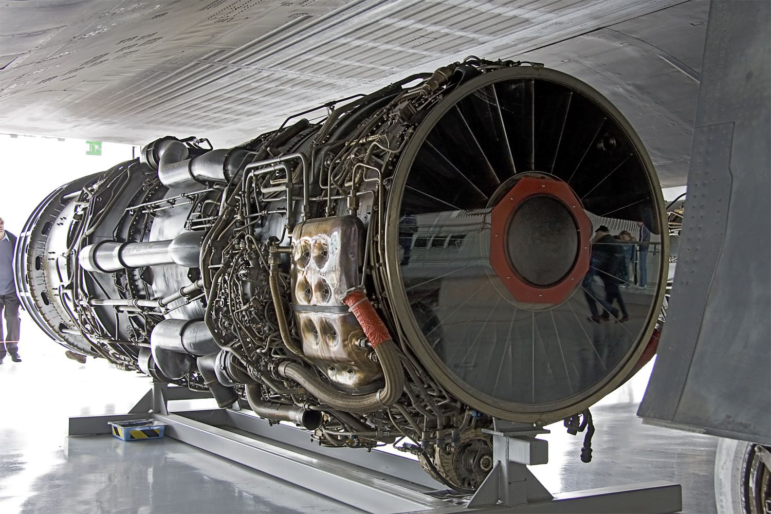 turboreacteurjet-engine-sr71
