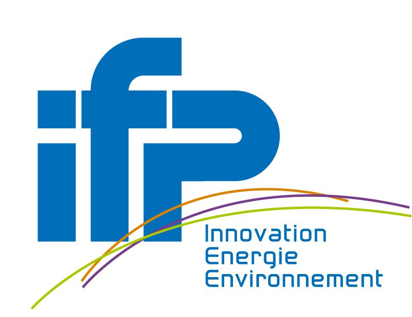 Logo of the French Oil Institute. © IFP
