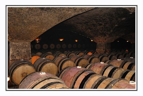 Meursault is a vin de garde. © antonikon, Flickr CC by sa 2.0