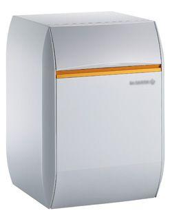 Low temperature boiler