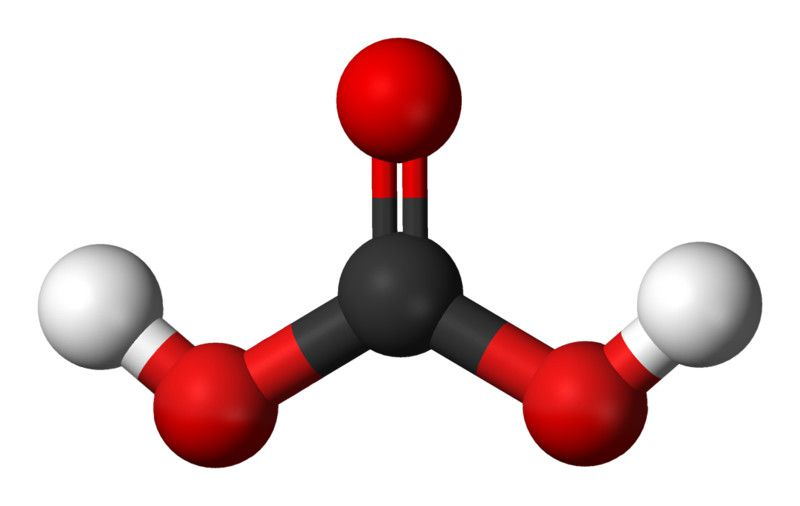 Carbonic >> Definition Carbonic Acid