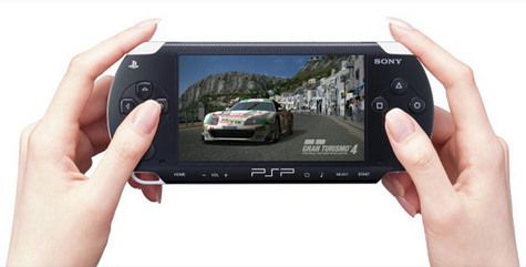 Definition > PSP - PlayStation Portable