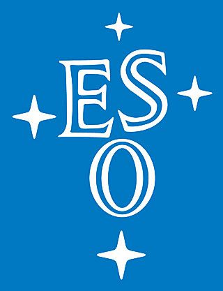 The ESO logo. © ESO