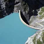 A hydroelectric plant. © enerzine.com