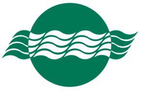 Logo of the International Oil Pollution Compensation Funds. © IOPC