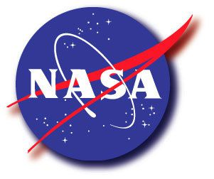 The NASA logo