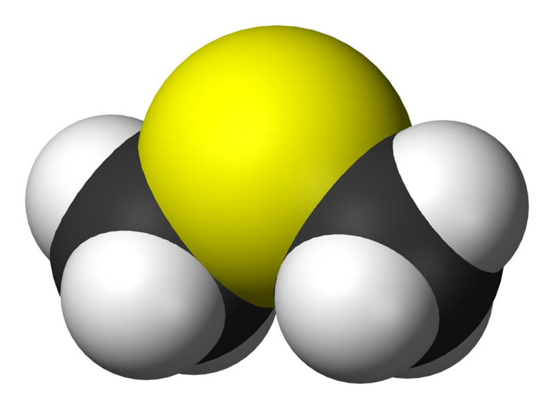dimethylsulfurewiki