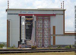 Launcher Integration Building