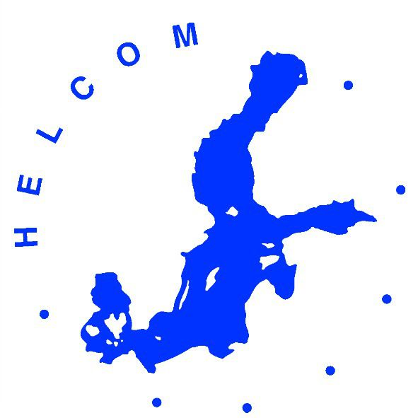 Logo of the Helsinki Convention Commission. © HELCOM
