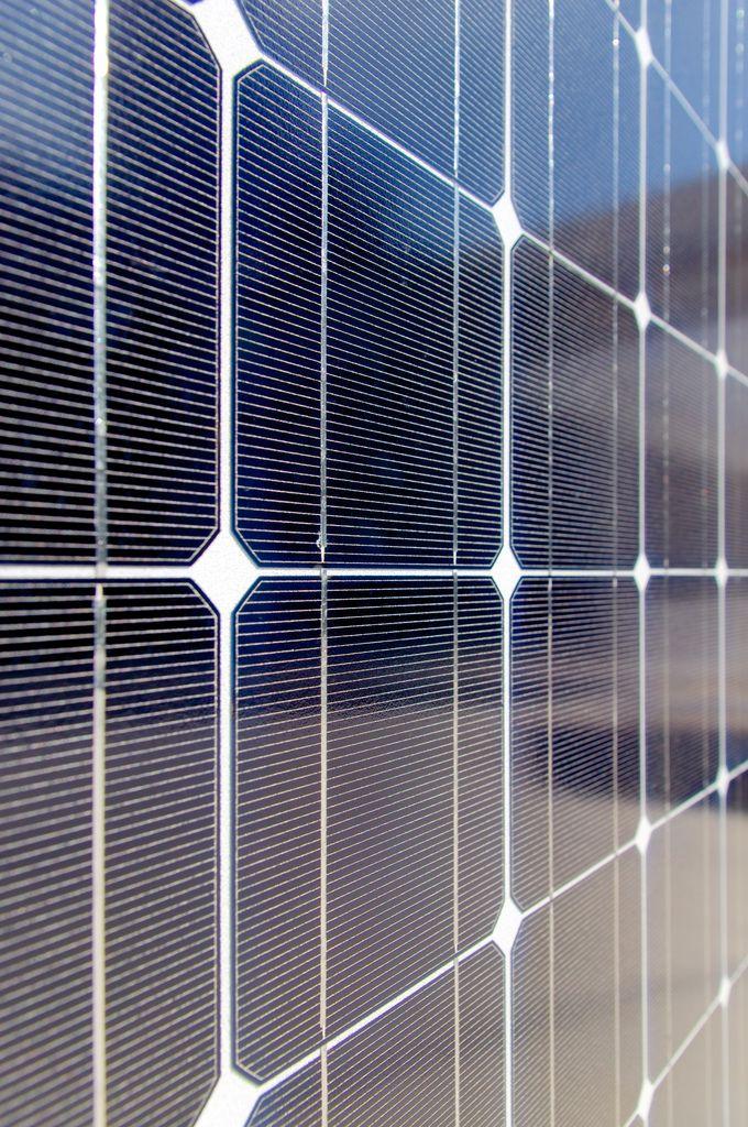 Photovoltaic solar energy