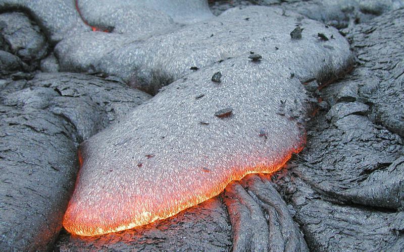Eruptive