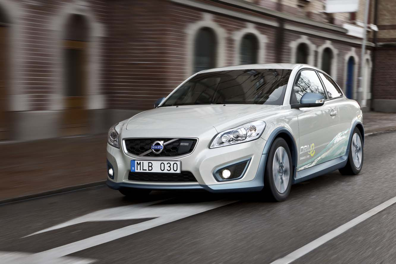 Volvo develops fuel cells for more autonomous vehicles. © auto-buzz.com
