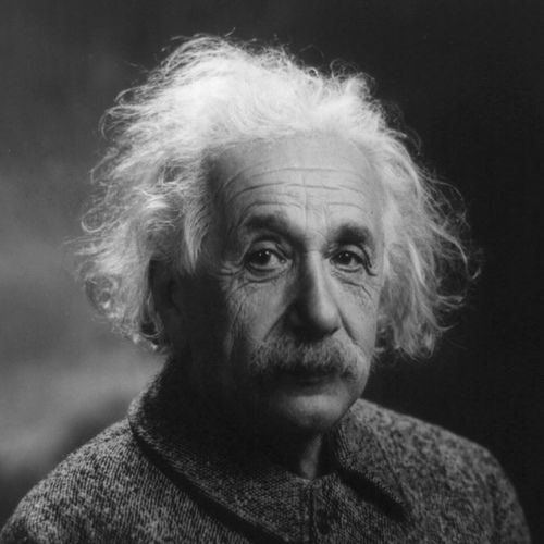 The standard model is based on quantum mechanics and Einstein's theory of relativity. © Thomas Thomas, Flickr CC by nc 2.0