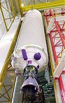 Main cryogenic stage
