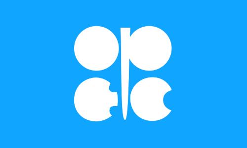 OPEC Flag. © Zscout370, Wikimedia public domain