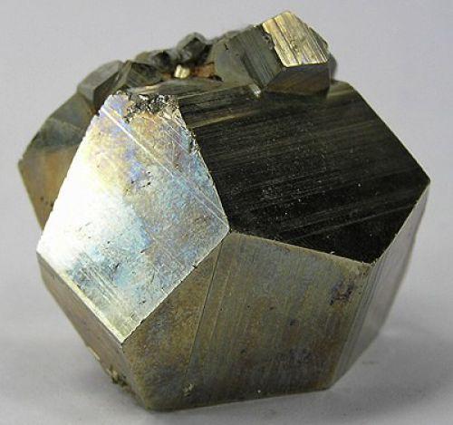 Definition Crystal Form